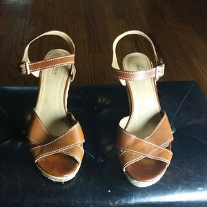 Preview Sandal Wedges